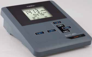 inoLab Cond 7110实验室台式电导率测试仪