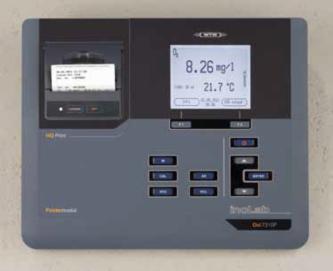 inoLab  Oxi 7310实验室台式溶解氧测试仪