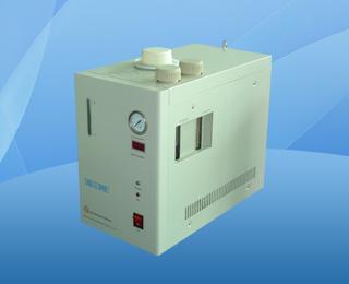 HSX系列纯水型氢气发生器