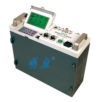 自动烟尘(气)测试仪(新08代)