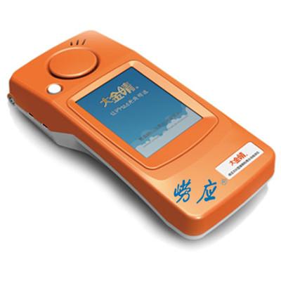 PM2.5-PM10手持式直读监测仪