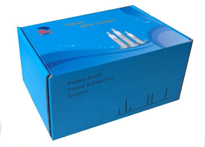 PSA N-丙基乙二胺固相萃取柱
